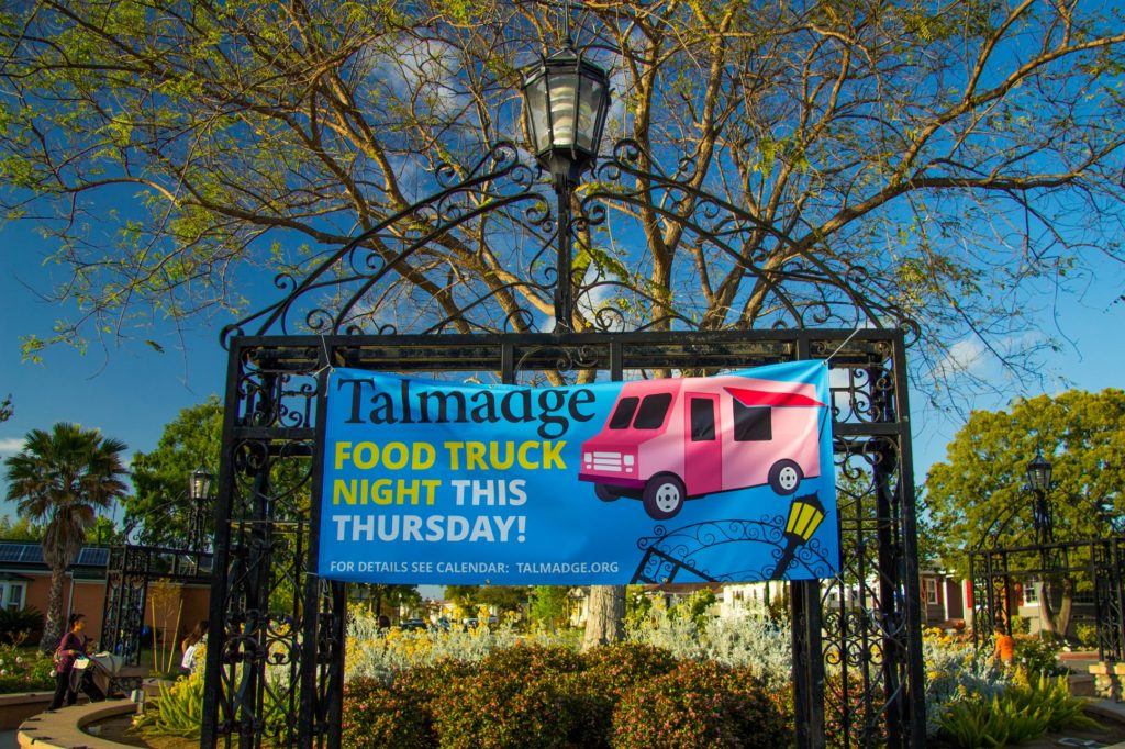 Talmadge Food Truck Night (1)